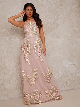chi-chi-london-embroidered-lace-maxi-dress-pink