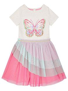 monsoon-girls-disco-butterfly-ruffle-dress-pink