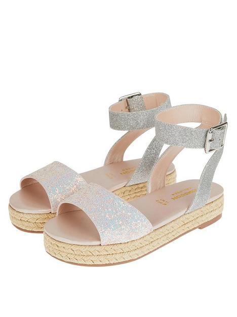 monsoon-girls-espadrille-wedge-mermaid-glitter-sandal-silver