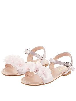 monsoon-girls-corsage-sandal-pink