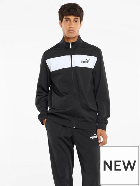 puma-hooded-sweat-suit-black