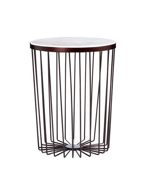 premier-housewares-templar-round-table