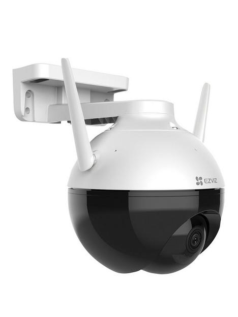 ezviz-c8c-colour-night-vision-outdoor-pantilt-amp-zoom-smart-camera-with-ai-human-detection