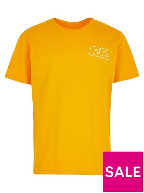 river-island-boys-rr-tshirt-ochre