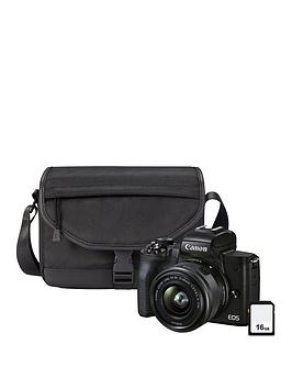 canon-canon-eos-m50-mark-ii-csc-camera-ef-m15-45mm-lens-sb130-16gb-kit-black