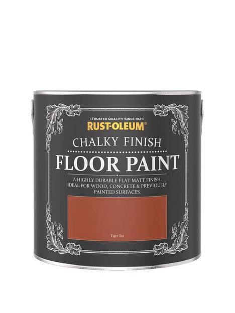 rust-oleum-chalky-finish-25-litre-floor-paint-ndash-tiger-tea