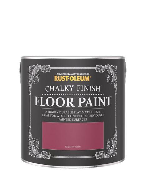 rust-oleum-rust-oleum-chalky-floor-paint-raspberry-ripple-25l