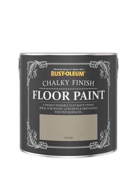 rust-oleum-chalky-finish-floor-paint-ndash-half-light-25-litre-tin