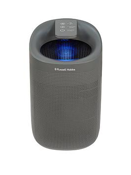Russell Hobbs Russell Hobbs Compact Dehumidifier And Air Purifier