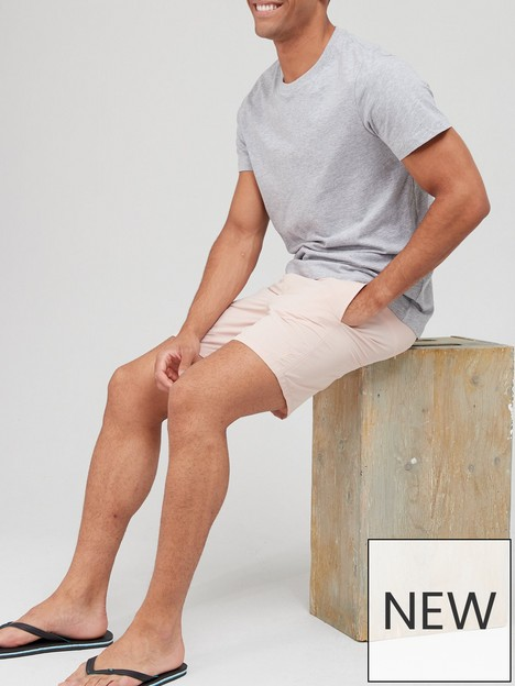 allsaints-warden-swim-shorts-beige