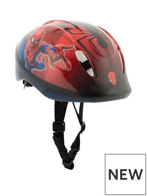 spiderman-safety-helmet