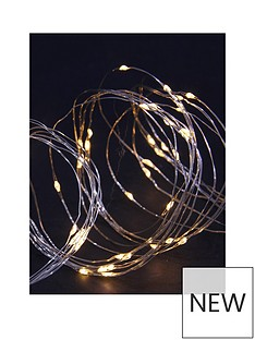 100-solar-warm-white-led-copper-wire-multi-function-lights