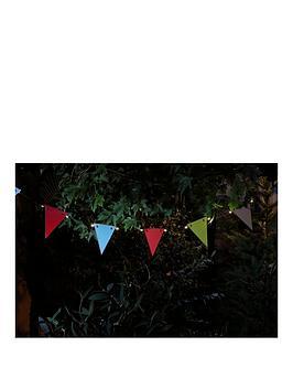 coastal-solar-bunting-garden-lights