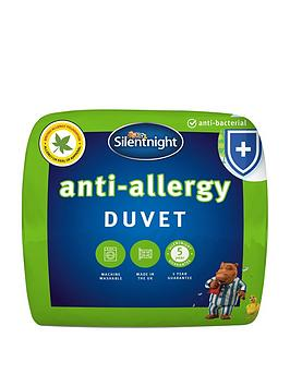 silentnight-135-tog-anti-allergy-duvet