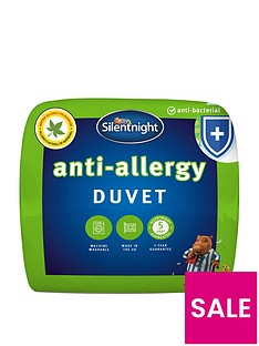 silentnight-anti-allergy-anti-bacterial-135-tog-duvet