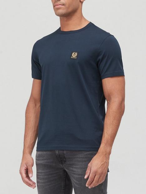 belstaff-chest-logo-t-shirt-navynbsp