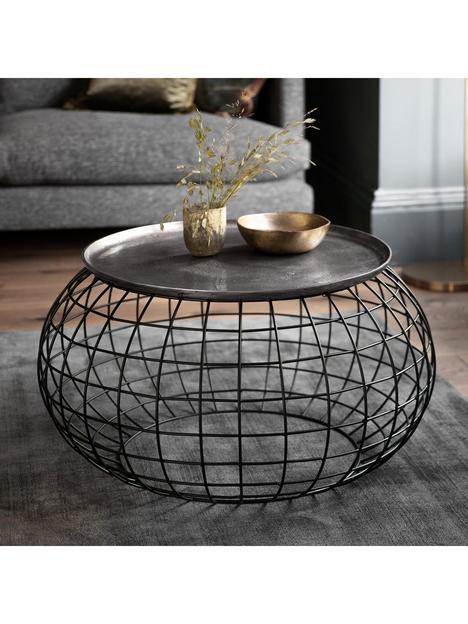 hudson-living-rowen-coffee-table