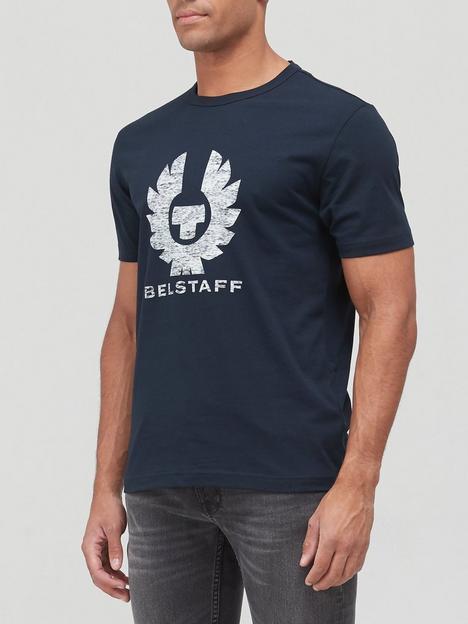 belstaff-coteland-logo-t-shirt-navynbsp