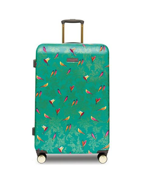 sara-miller-large-birds-trolley-suitcase
