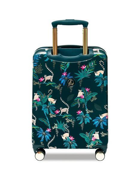 sara-miller-small-lemur-trolley-suitcase