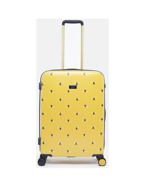 joules-botanical-bee-large-trolley-suitcase