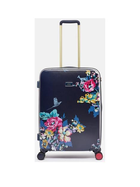 joules-cambridge-floral-medium-trolley-suitcase