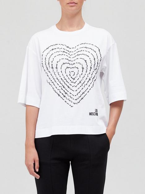 love-moschino-oversized-fit-heart-logo-t-shirt-white