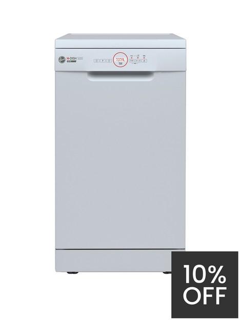 hoover-hoover-hdph-2d1049w-10-place-slimline-dishwasher-white