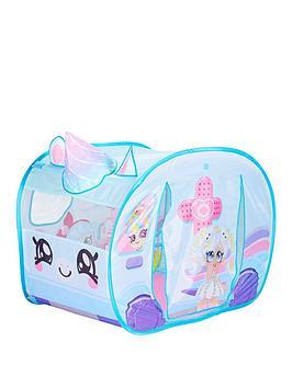 Kindi Kids Kindi Kids Unicorn Ambulance Pop-Up Play Tent