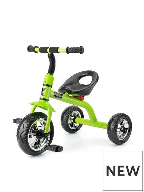 xootz-trike-green