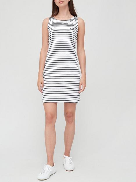 barbour-barbour-sleeveless-stripe-jersey-dress-white