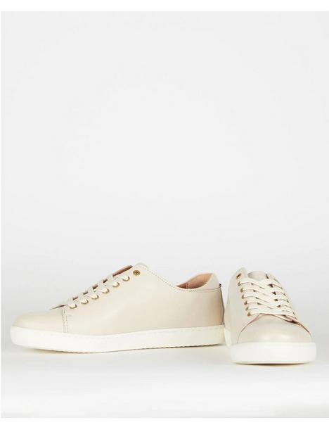 barbour-barbour-hallie-leather-lace-up-trainer-cream