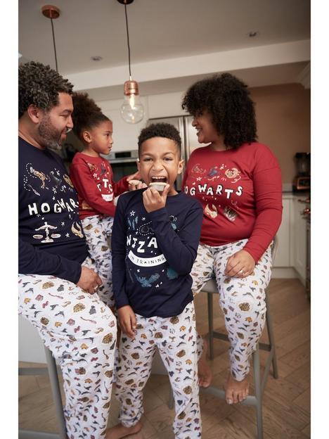 harry-potter-mens-harry-potter-christmas-mini-me-pyjamas-navyprint
