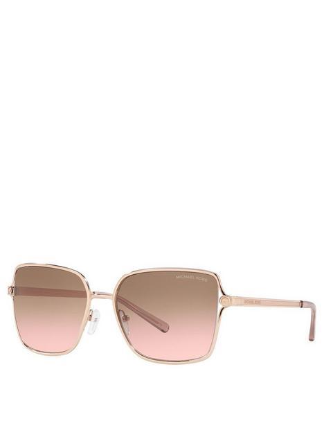 michael-kors-cancun-sunglasses-rose-gold
