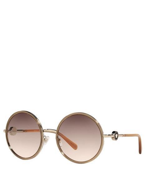 versace-round-sunglasses-brown