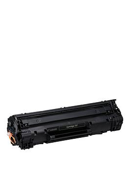 Canon Crg737 Toner Cartridge For The I-Sensys Mf237 Laser Printer