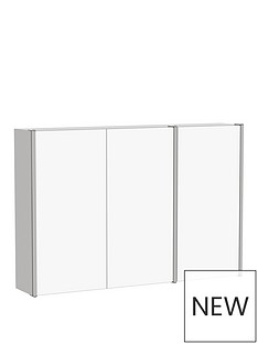 bath-vida-tiano-stainless-steel-mirrored-triple-cabinet