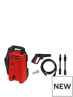 einhell-einhell-power-tool-classic-pressure-washer-1200w-90-bar