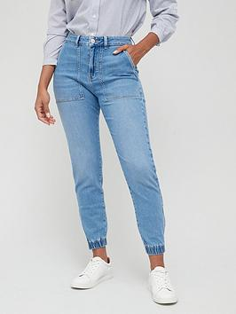 v-by-very-denim-jogger-with-zip-hem-mid-wash