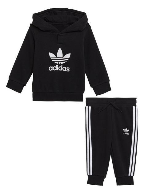 adidas-originals-infant-unisex-hoody-set