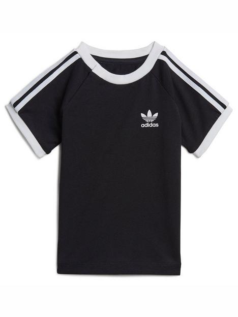 adidas-originals-adidas-originals-infant-unisex-3-stripe-t-shirt