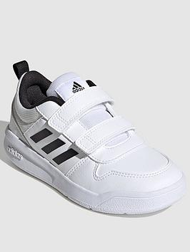 adidas-kids-unisex-tensaurnbsp-trainer-whiteblack