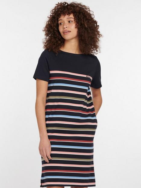 barbour-barbour-hawkins-stripe-jersey-dress-navy