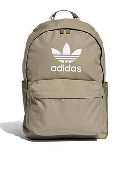 adidas-originals-adicolour-backpack-khaki
