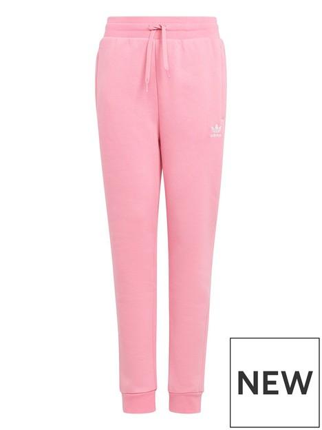 adidas-originals-junior-unisex-pants-pink