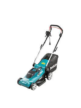 Makita Electric Lawn Mower 37Cm