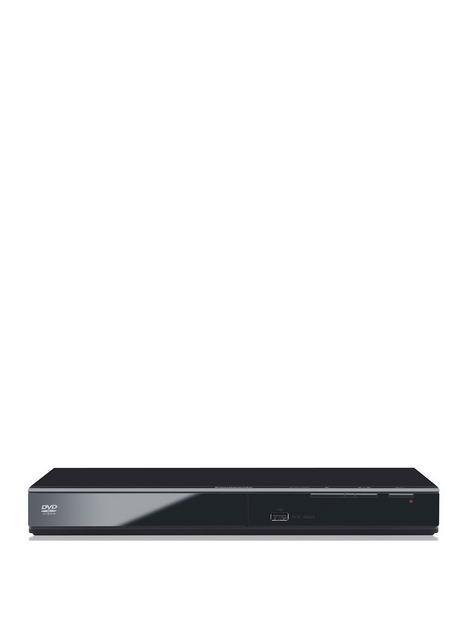 panasonic-dvd-player