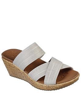 skechers-beverlee-sparkle-linen-multi-strap-slide-wedge-sandal-natural