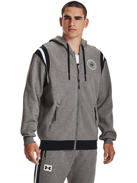 under-armour-training-rival-fleece-alma-mater-full-zip-jacket-greyblack