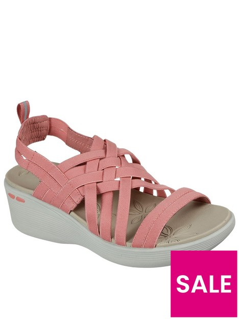 skechers-pier-lite-woven-strappy-wedge-sandal-coral